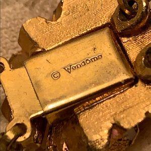 Estate Find Vintage Rare Vandome Pearls